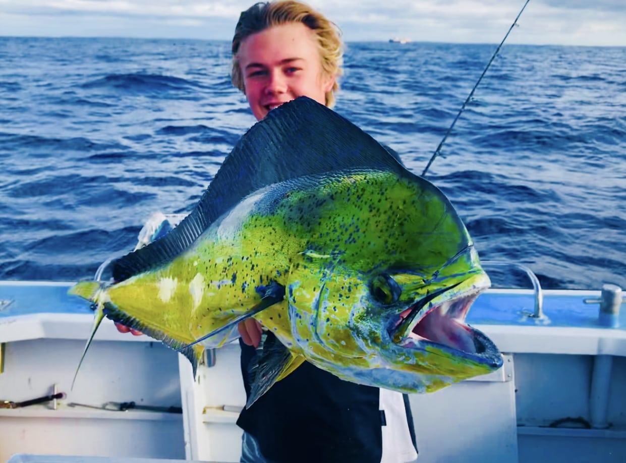 Cronulla Charter Fishing Sydney