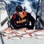 Fishing tours in Cronulla