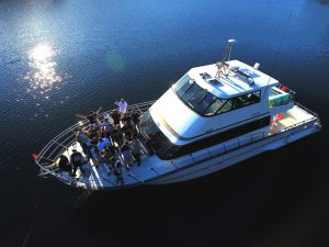 Cronulla deep sea fishing charter