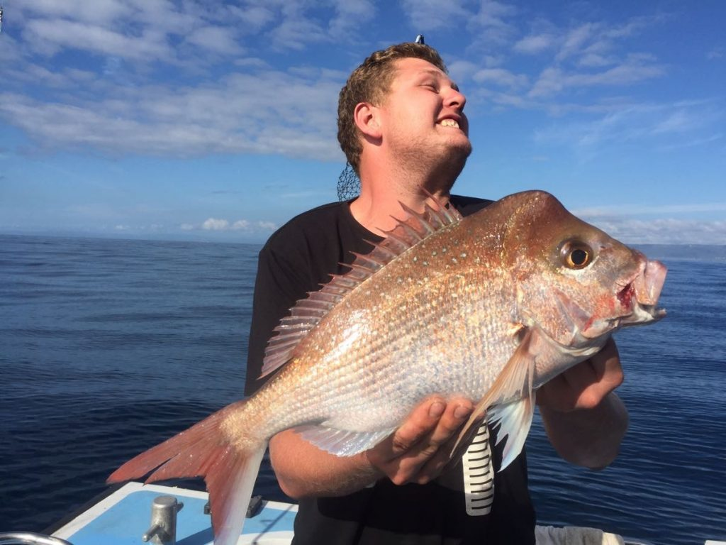 Fishing Charter Cronulla Sydney