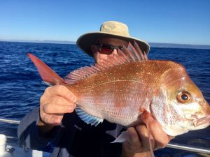 deep sea fishing charter Cronulla