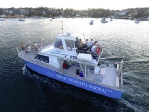 Cronulla Deep sea Fishing Charters