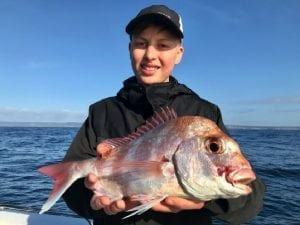 Weekend fishing trips Cronulla Sydney