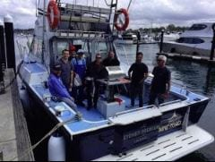 Fishing Charter Cronulla