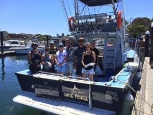 Cronulla Fishing Charters