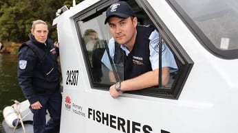 Fishing Rules and Regulations in NSW