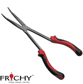 Long nosed fishing pliers