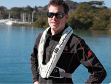 Level 100 life jacket PFD